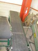 DEMATIC Slider Bed Conveyor