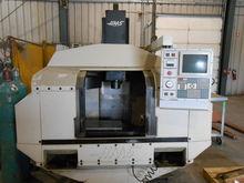 Used 1992 HAAS CNC V