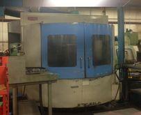 HMC: Toyoda FA-630, Fanuc 15MB,