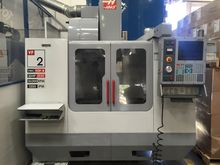 2002 VMC: Haas VF-2D, Haas CNC,