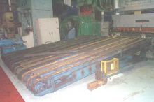 Conveyor, Shear: 12' Continenta