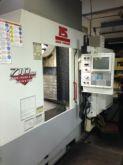 HMC: Haas HS-1RP, Haas CNC, 4-A
