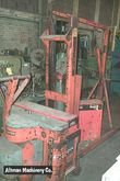 Used Die Lift: 4000