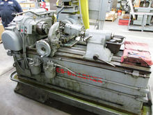 "Thread Mill: 6"" Lees Bradner LT"
