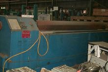 1989 Compression: Lenco H1212,
