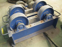 Used Turning Rolls: