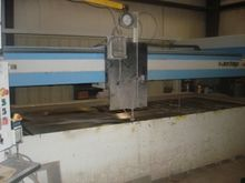 2008 Waterjet: Jet Edge HR612,