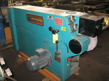 "Polisher: Stahl SMF 350 P, 3.2"""