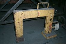 Used Coil Lifter: 20
