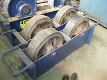 Used Turning Rolls: