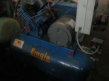 1995 003 HP Emglo DC3A-30, 9.4