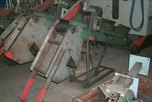 Used Conveyor, Belt: