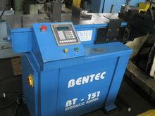 "1995 1-1/2"" Bentec BT-151, Prog"