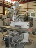 Mill: Bridgeport EZ Trak DX II,