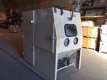 2010 Blast Cabinet: Empire PF46