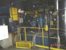 Used 2000 Wash Syste
