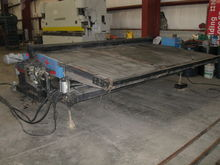 2000 Conveyor/Stacker, Shear: 1
