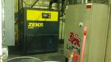 2002 Dryer: Zeks 1600HSEW400, 1