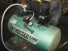 1997 003 HP Speedaire 4B237B, 9