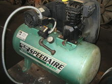 1997 003 HP Speedaire 4B237B, 9