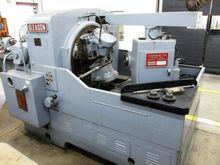 Generator: Gleason 104 Coniflex