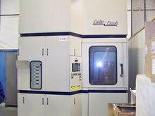 2004 Deburring System: Turbo Fi