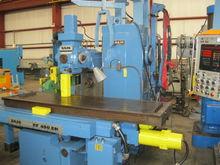 Mill: Sajo BF400DM, Vert./Horiz