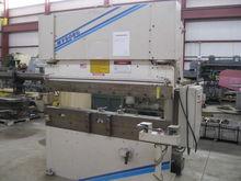 1993 0060T Wysong MTH60-72, Hyd