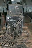 MIG: 200 Amp Miller Regency 250