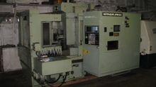 HMC: Hitachi-Seiki HC-400, Fanu