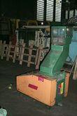 Used 1990 Granulator
