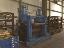 "66"" STAMCO Embossing Machine"
