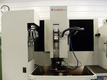 2008 CHMER 5-Axis CNC Wire-Type