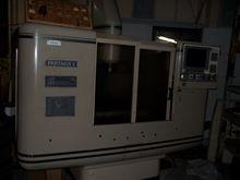 Used VMC: Milltronic