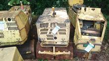 2005 RAMMAX P33/24 VIBRATING TR