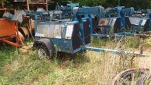 2001 GENIE TML-4000N
