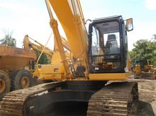 2014 Liugong CLG936D Track exca