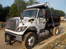 2011 International 7400 Truck
