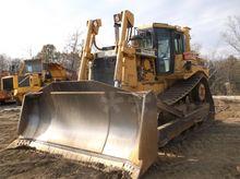 2003 Caterpillar D8R Track bull
