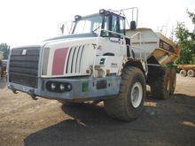 2008 Terex TA40 Articulated Dum