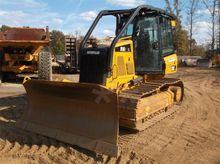 2014 Caterpillar D5K2 Track bul