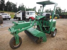 1997 Lay Mor 6HB Sweeper