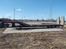 2014 Pitts LB35-33 Semitrailer
