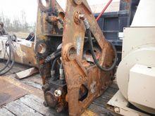 Hydraulic Hammer : FURUKAWA HB1