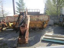 Allis-Chalmers TS260 Trailed sc