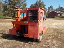 1994 Morbark 16 Wood chipper /