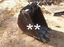 Bucket : JCB E203