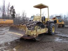 Bomag BW172PDB Padfoot Compacto