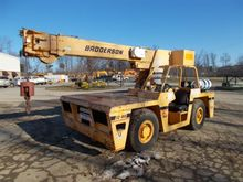 Used 2006 Broderson