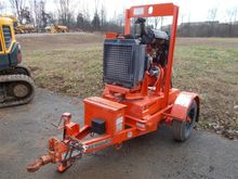 Used Pump : GODWIN C